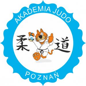 Akademia Judo Poznań LOGO